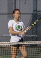 Gallery: Girls Tennis Kent Meridian @ Kentwood
